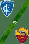 Empoli vs. Roma