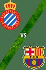 Espanyol Vs. Barcelona