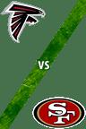 Falcons Vs. 49ers