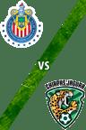 Guadalajara vs. Chiapas