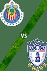 Guadalajara vs. Pachuca