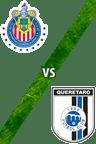 Guadalajara vs. Querétaro