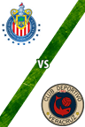Guadalajara vs. Veracruz