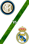 Inter de Milán vs. Real Madrid