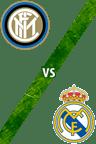 Inter de Milán vs. Real Madrid