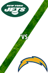 Jets vs. Chargers