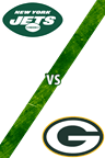 Jets vs. Packers