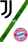 Juventus vs. Bayern Múnich
