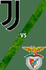 Juventus Vs. Benfica