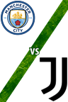 Manchester City vs. Juventus
