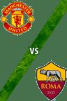 Manchester United vs. Roma