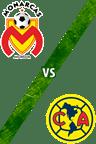 Monarcas Morelia vs. América