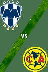 Monterrey vs. América