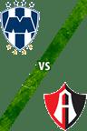 Monterrey vs. Atlas