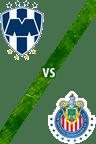 Monterrey vs. Guadalajara