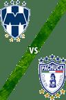 Monterrey vs. Pachuca