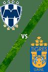 Monterrey vs. Tigres
