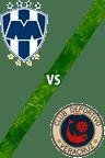 Monterrey vs. Veracruz