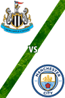 Newcastle United vs. Manchester City