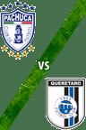 Pachuca vs. Querétaro