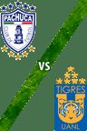 Pachuca vs. Tigres