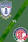 Pachuca vs. Toluca