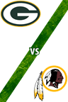 Packers vs. Redskins