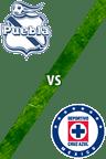Puebla vs. Cruz Azul