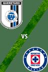 Querétaro vs. Cruz Azul
