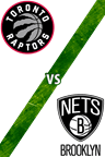 Raptors Vs. Nets