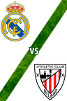 Real Madrid vs. Athletic Club