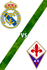 Real Madrid vs. Fiorentina