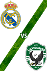Real Madrid vs. Ludogorets