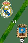 Real Madrid Vs. Olímpic de Xàtiva