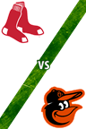 Red Sox vs. Orioles