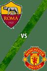 Roma vs. Manchester United