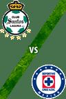 Santos Laguna vs. Cruz Azul