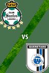 Santos Laguna vs. Querétaro