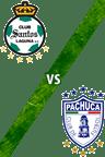 Santos Vs. Pachuca