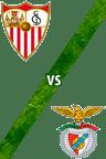 Sevilla Vs. Benfica