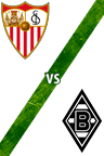 Sevilla vs. Borussia Mönchengladbach