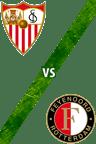 Sevilla vs. Feyenoord