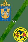 Tigres vs. América