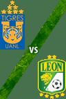 Tigres vs. León