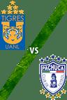 Tigres vs. Pachuca