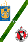 Tigres vs. Tijuana