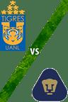 Tigres vs. UNAM