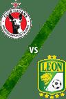 Tijuana vs. León