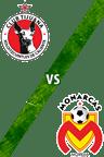 Tijuana vs. Monarcas Morelia