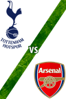 Tottenham Hotspur Vs. Arsenal